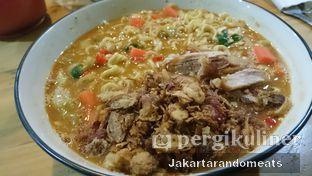 Foto 1 - Makanan di Mix Diner & Florist oleh Jakartarandomeats