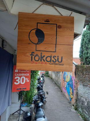 Foto review Fokasu Coffee oleh Widya WeDe  5