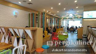 Foto 4 - Interior di Shirokuma oleh Jakartarandomeats