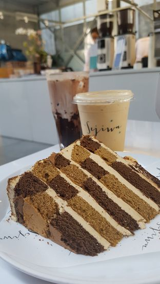 Foto 3 - Makanan di Sejiwa Coffee oleh Yuli || IG: @franzeskayuli