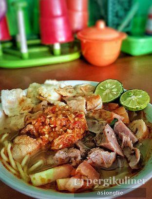 Foto - Makanan di Soto Mie Daging Sapi oleh Asiong Lie @makanajadah