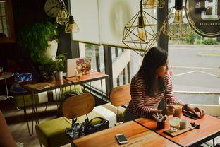 Foto review Escalator Coffeehouse oleh Shella Rizki Ananda 4