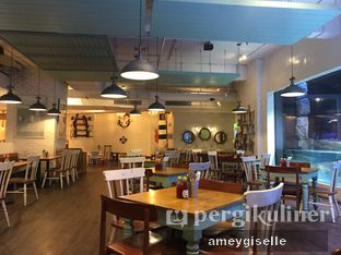 Foto 7 - Interior di Pingoo Restaurant oleh Hungry Mommy