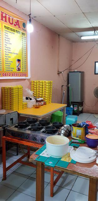 Foto 3 - Interior di Martabak Joshua oleh Meri @kamuskenyang