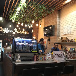 Foto 2 - Interior di Copas (Coffee Passion) oleh @fridoo_