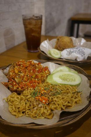 Foto 9 - Makanan di Ayam Asix oleh yudistira ishak abrar