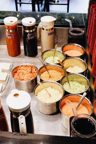 Foto 19 - Makanan di Shabu Hachi oleh Indra Mulia