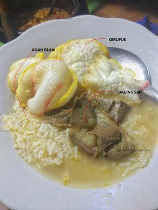Foto - Makanan di Gultik Blok M oleh Veronica Juliani @sukanyarimakan