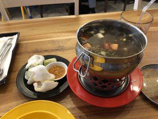 Foto 2 - Makanan di Rice Walk oleh Budi Lee