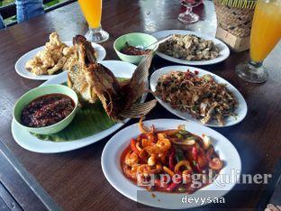 Foto 6 - Makanan di Rumah Makan Rindang Alam oleh Dep