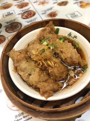 Foto 1 - Makanan di Wing Heng oleh @belfoodiary