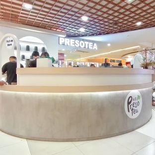 Foto review Presotea oleh Rifqi Tan @foodtotan 2