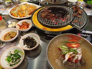 Foto 3 - Makanan di Magal Korean BBQ oleh @egabrielapriska