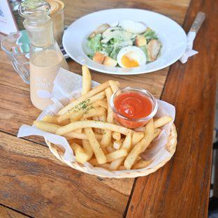 Foto 5 - Makanan di Finch Coffee & Kitchen oleh Luthfizar Hilmandio Akbar