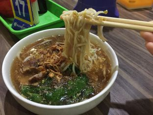 "Foto 2 - Makanan di Soto Mie ""AGIH"" Sukabumi oleh Marsha Sehan"