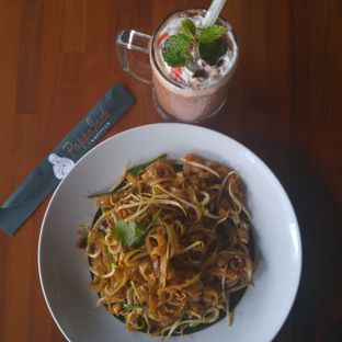 Foto 4 - Makanan di PappaJack Asian Cuisine oleh eatwerks