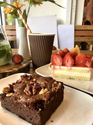 Foto review Mister & Misses Cakes oleh Prido ZH 24