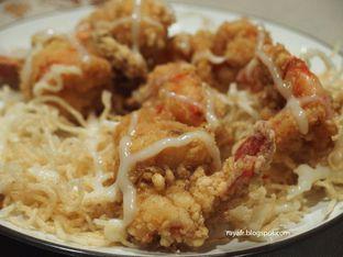 Foto 2 - Makanan di Bale Bengong Seafood oleh Fitri  Rosdiani