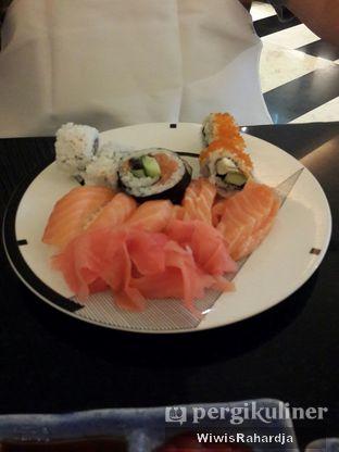 Foto 1 - Makanan di Edogin - Hotel Mulia oleh Wiwis Rahardja