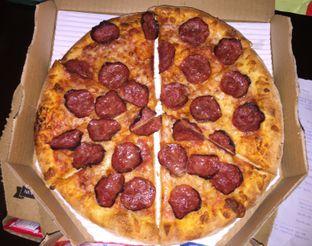 Foto 1 - Makanan di Domino's Pizza oleh Andrika Nadia