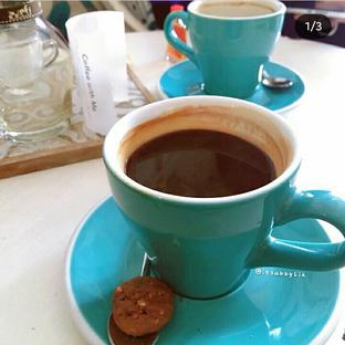 Foto 1 - Makanan di Coffee With Me oleh abigail lin