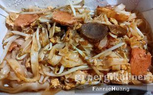 Foto review Vegetarian Bakmie Garing H-P (Hot Pedas) oleh Fannie Huang||@fannie599 1
