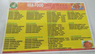 Foto 1 - Menu di Seafood Tiga Dara oleh Review Dika & Opik (@go2dika)