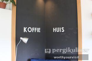 Foto 4 - Interior di Jacob Koffie Huis oleh Kintan & Revy @worthyourvisit