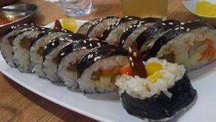 Foto 1 - Makanan di Tteokbokki Queen oleh Muyas Muyas