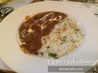 Foto 1 - Makanan(Zesty Cheese Chicken with Brown Curry) di Go! Curry oleh @gakenyangkenyang - AlexiaOviani
