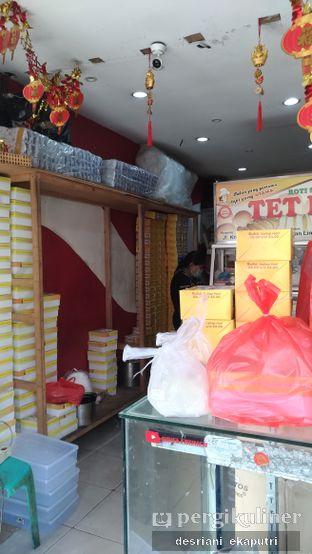 Foto 5 - Interior di Roti Srikaya Tet Fai oleh Desriani Ekaputri (@rian_ry)