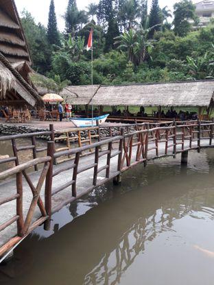 Foto review Gubug Makan Mang Engking oleh Widya WeDe ||My Youtube: widya wede 8