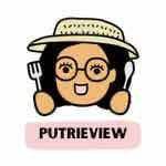 Foto Profil Putri Augustin