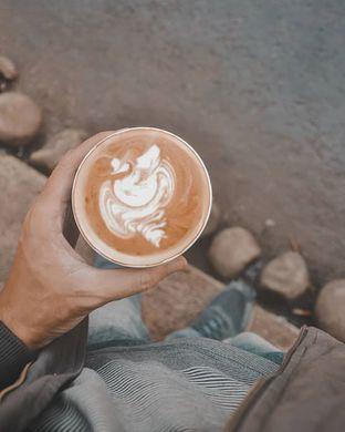 Foto review VSIXTY COFFEE oleh Desanggi  Ritzky Aditya 1