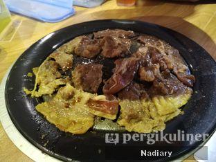 Foto 3 - Makanan(Beef Marinated) di ChuGa oleh Nadia Sumana Putri