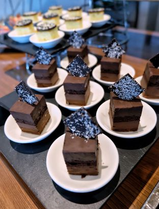 Foto 14 - Makanan di Collage - Hotel Pullman Central Park oleh Astrid Huang | @biteandbrew