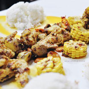 Foto 5 - Makanan di Warung Celup oleh Eat and Leisure
