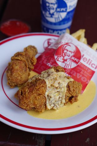 Foto - Makanan di KFC oleh Stefanus Hendra