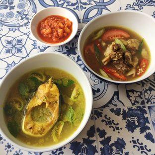 Foto 1 - Makanan di Pempek Nyai oleh Amanda Nofrinka