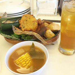 Foto - Makanan di Fusia Rajanya Nasi Timbel oleh Wahyu Amalina