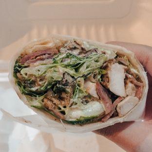 Foto - Makanan di Crunchaus Salads oleh Jovanka Rachel