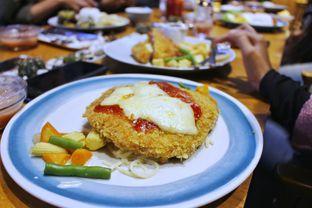 Foto 2 - Makanan di Jardin oleh Tristo