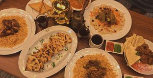 Foto 1 - Makanan di Ylala Cafe & Resto oleh @qluvfood