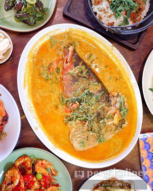 Foto review Pesisir Seafood oleh Oppa Kuliner (@oppakuliner) 1