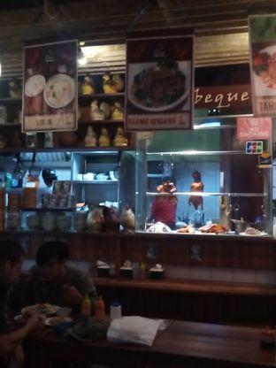 Foto 6 - Eksterior di Mangkok Ayam oleh Chris Chan