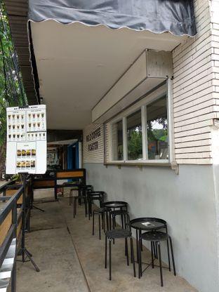 Foto 8 - Interior di Mr. O Coffee oleh Ika Nurhayati