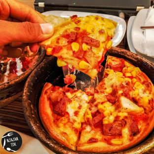 Foto review Pizza Hut oleh NJAJANTOK SURABAYA 3
