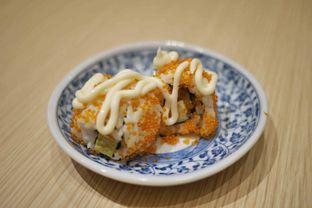Foto review Itacho Sushi oleh Maria Irene 4