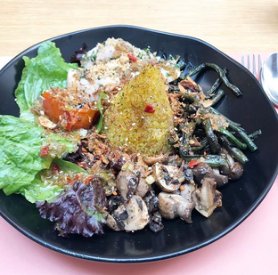 Foto 2 - Makanan di Fedwell oleh Mitha Komala