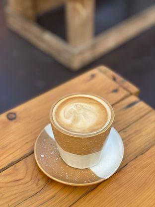 Foto review Seven Beans Coffee oleh Jeljel  4